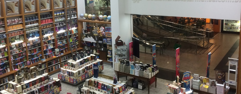 Livrarias Catarinense - Neumarkt Shopping