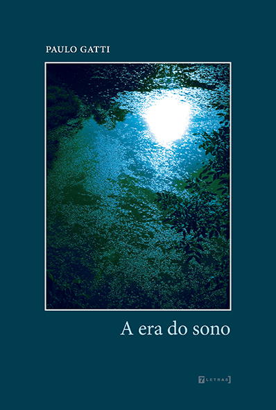 A Era do sono - CAPA